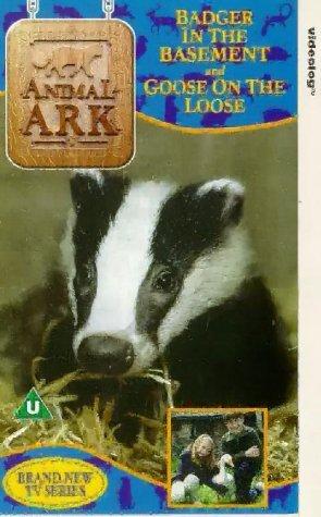 Серіал «Animal Ark» (1997 – 1998)