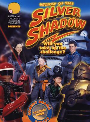 Сериал «Наследие Серебряной Тени» (2002 – 2003)
