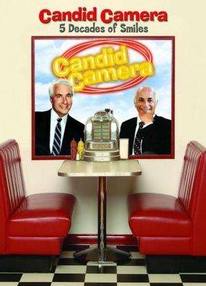Фильм «Candid Camera: 5 Decades of Smiles» (2005)