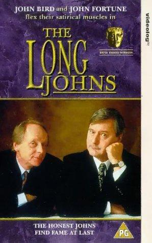 Серіал «The Long Johns» (1995 – 1997)