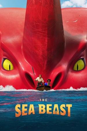 Мультфильм «The Sea Beast» (2022)