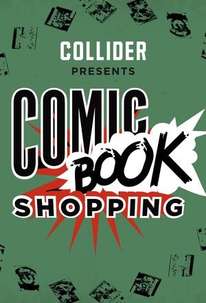 Сериал «Comic Book Shopping» (2017 – ...)