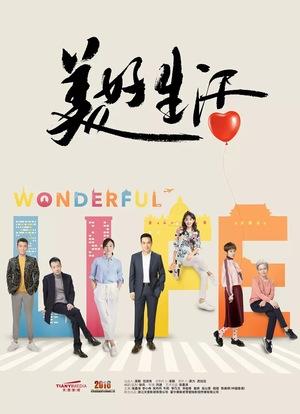 Серіал «Wonderful Life» (2017 – 2018)
