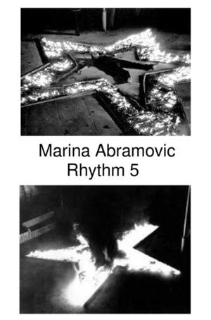 Фільм «Rhythm 5» (1974)