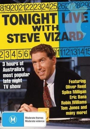 Сериал «Tonight Live with Steve Vizard» (1990 – 1993)
