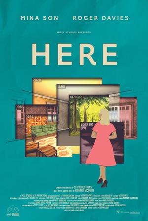 Фільм «Here» (2020)