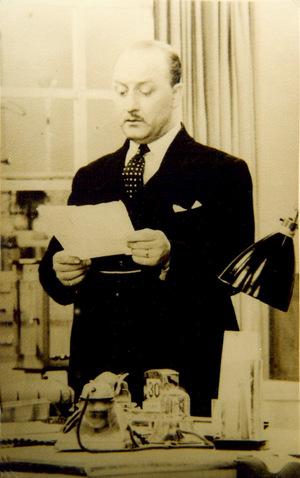 Фильм «The Love Test» (1935)