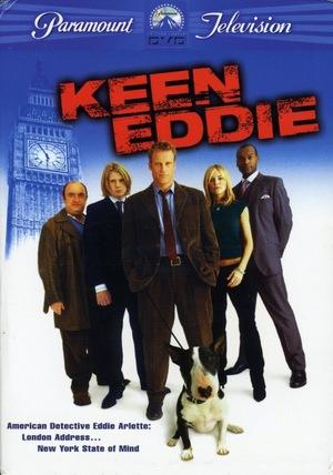 Сериал «Кин Эдди» (2003 – 2004)