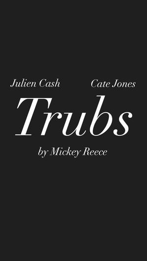 Фильм «Trubs» (2016)