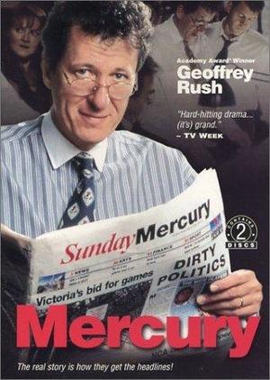 Сериал «Mercury» (1996)