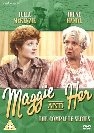 Серіал «Maggie and Her» (1976 – 1979)