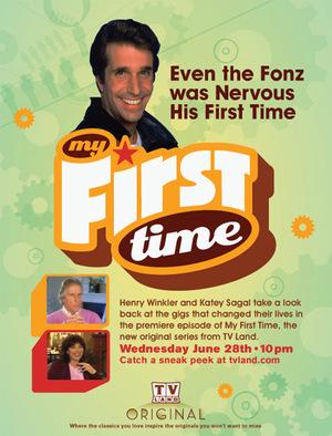 Серіал «My First Time» (2006)