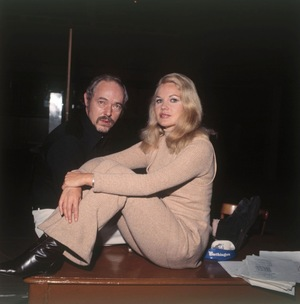 Серіал «W. Somerset Maugham» (1969 – 1970)