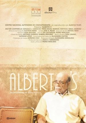 Фильм «Alberto's» (2013)