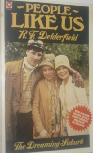 Серіал «People Like Us» (1978)