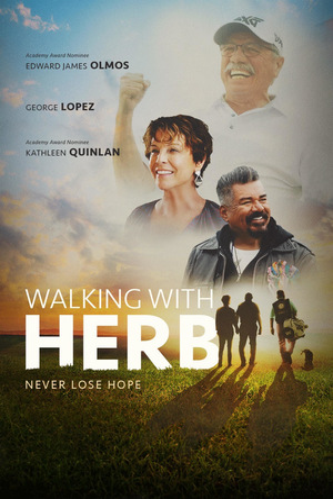 Фільм «Walking with Herb» (2021)