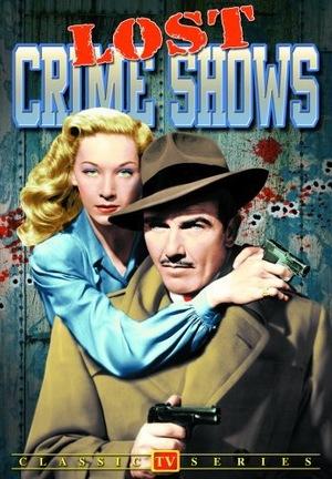 Серіал «Cavalcade of America» (1952 – 1957)