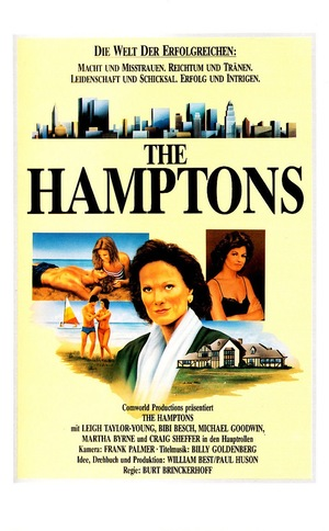 Серіал «The Hamptons» (1983)