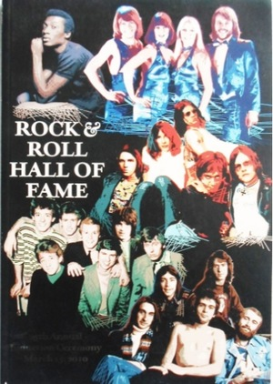 Фильм «The 2010 Rock and Roll Hall of Fame Induction Ceremony» (2010)