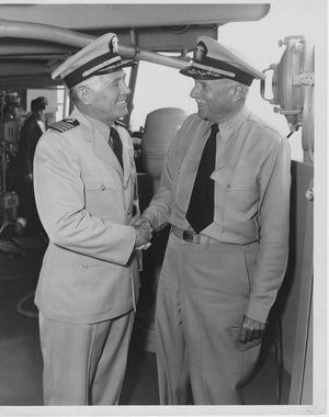 Сериал «Navy Log» (1955 – 1958)