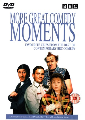 Фільм «More Great Comedy Moments» (2003)