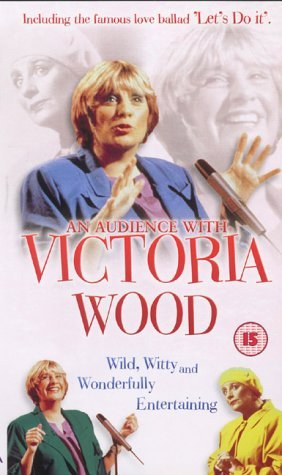 Фільм «An Audience with Victoria Wood» (1988)