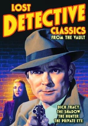 Серіал «The Hunter» (1952 – 1955)