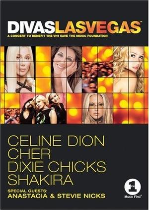 Фільм «Дивы канала VH1 в Лас-Вегасе» (2002)