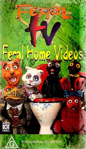 Сериал «Feral TV» (1996)