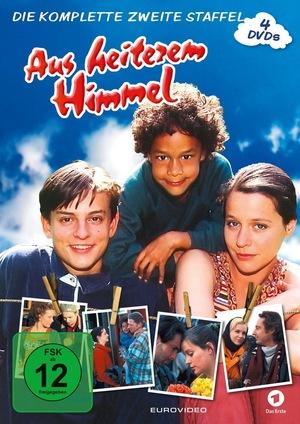 Сериал «Aus heiterem Himmel» (1995 – 1999)