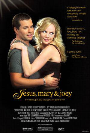 Фільм «Иисус, Мэри и Джои» (2005)