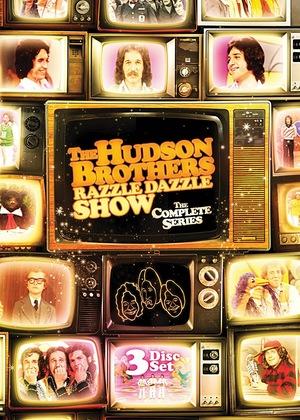 Сериал «The Hudson Brothers Razzle Dazzle Show» (1974 – 1975)