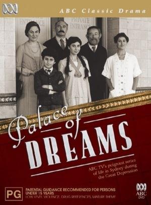 Сериал «Palace of Dreams» (1985)