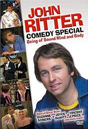 Фильм «John Ritter: Being of Sound Mind and Body» (1980)