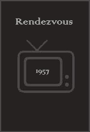 Сериал «Rendezvous» (1957 – 1959)