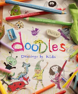 Сериал «Doodles» (2015 – 2017)