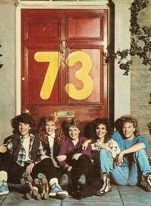 Серіал «No 73» (1982 – 1988)