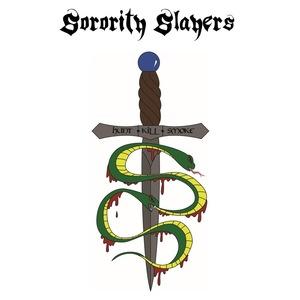 Сериал «Sorority Slayers» (2017)