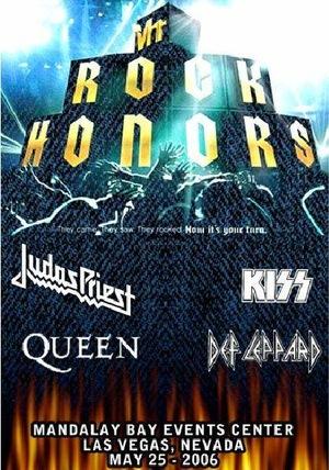 Фільм «VH1 Rock Honors» (2006)