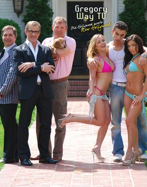 Сериал «Gregory Way TV» (2011)