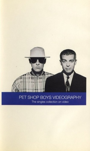 Фільм «Pet Shop Boys: Videography» (1991)