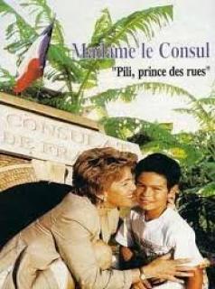 Сериал «Madame le consul» (1996 – 2002)