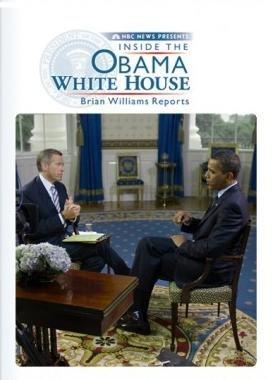 Фильм «Inside the Obama White House» (2009)