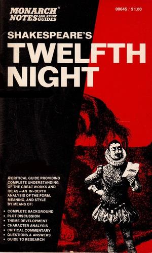 Фільм «Двенадцатая ночь» (1964)