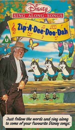 Мультфильм «Disney Sing-Along-Songs: Zip-a-Dee-Doo-Dah» (1986)