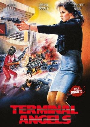 Фільм «Terminal Angels» (1987)