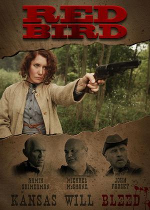 Серіал «Red Bird» (2016)