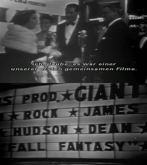 Фильм «New York Premiere Telecast 'Giant'» (1956)
