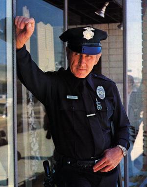 Сериал «Joe Forrester» (1975 – 1976)