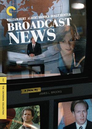 Фильм «Broadcast News: James L. Brooks - A Singular Voice» (2011)